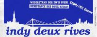 Banner: indy deux rives 2009//02 - english