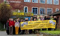 International anti-uranium conference in Germany