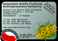 AAF Soliparty