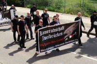 Nazis am 1. Mai 2012 in Speyer - 46