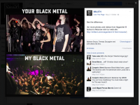 """M8L8TH"" - facebook-site""your black metal - my black metal"" 2"