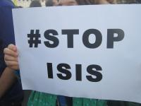 #STOP ISIS