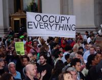 30. September 2011: Occupy Wall Street