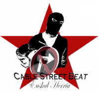 Cable Street Beat - Euskal Herria