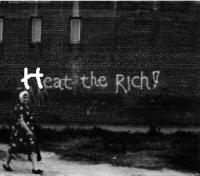 (H)eat the rich!