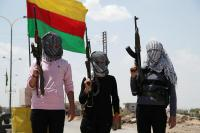 The experiment of Rojava