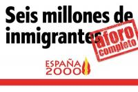 Espana 2000 - Anti-Immigration