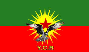 YCR Union of the Youth in Rojava