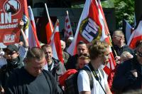 NPD-Demo in Bremen - 19