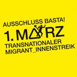 1st of March Transnational Migrant Strike Day - Viennese Call