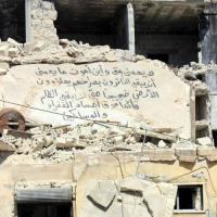 The Need Of The Dream In The Struggle... (Syria)