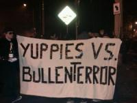 """Yuppies vs"