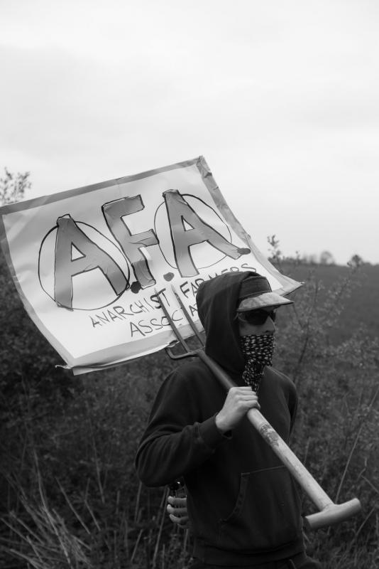 Anarchist Farmer Association