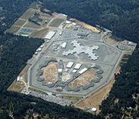 Maximum Security Prison in the US