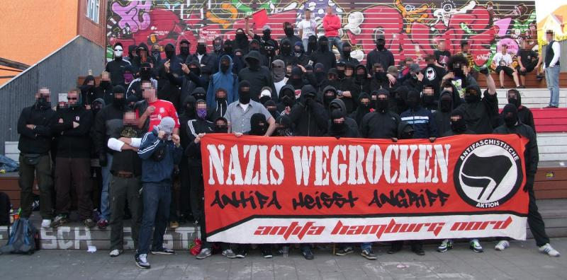 antifa hamburg indy