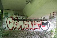 Graffiti Clement