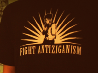 Fight Antiziganismus