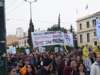 Demo in Athen 3