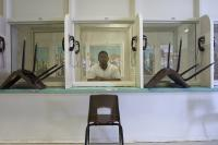Rodney Reed, Death Row, Texas