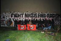 fight nazis and racism