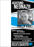 Phillip Krull outing Flyer
