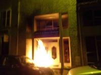 Pau, France: Arson attack on Christian Science church building