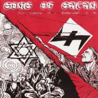 "Sons of Satan, Album: ""Our Visions of a Holo­caust to be"""