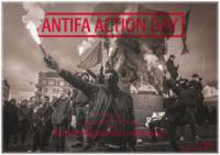 Plakat: Antifa Action Day, 20.06.2015