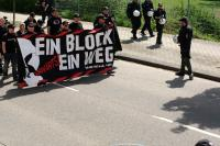 Nazis am 1. Mai 2012 in Speyer - 40