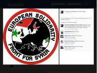 European Solidarity Front for Syria
