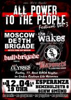 All Power to the People Festival