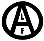 support the Animal Liberation Front!!!