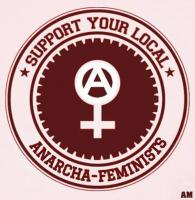 Support your local Anarcha Feminists