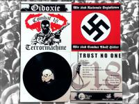 """Black Shirts Records"" - ""Oidoxie"""