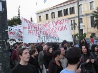 Demo in Athen 2