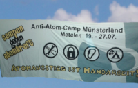 Anti-Atom-Camp Muensterland