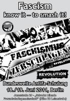 antifaschulung