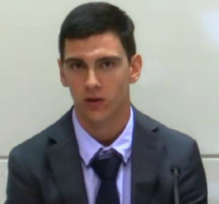 Dylan Voller is scared prison guards will take revenge for his testifying to the inquiry.