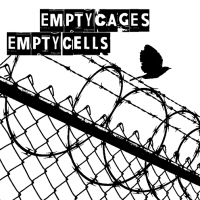 Empty cages, empty cells
